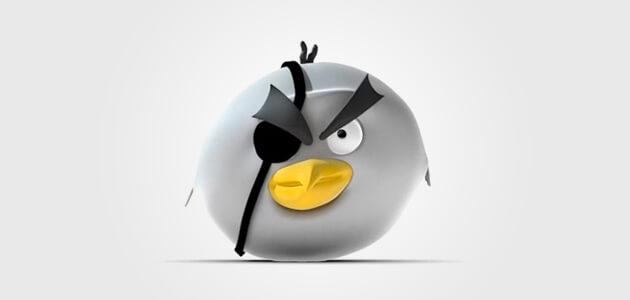 Angry Birds'e İstanbul'dan Türk Martısı!