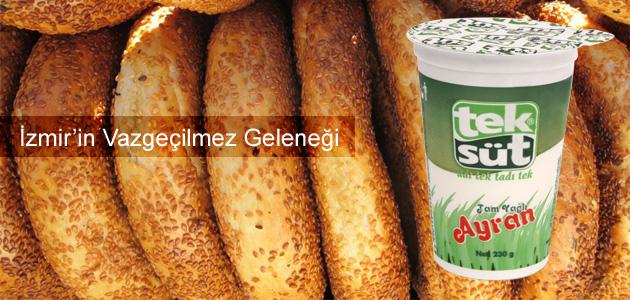 Gevrek Ayran