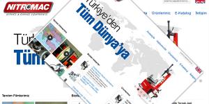 Wordpress Arayüz Kodlama Nitromac