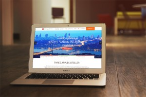 Otel WordPress Teması