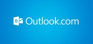 Outlook.com E-posta Hizmeti