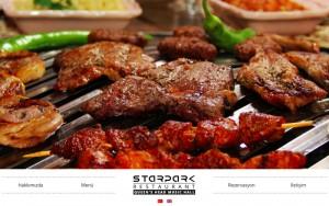 Starpark Didim Web Site
