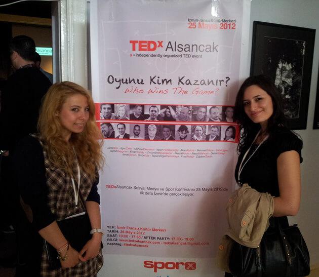 Tedx Türkiye