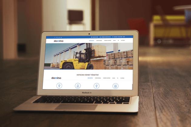 Temizlik Web Site Tasarımı
