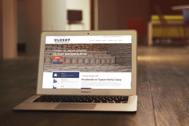 Kurumsal WordPress Site Tasarımı