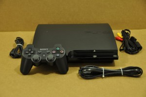 PlayStation 3 Oyunu