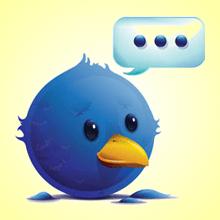 Twitter ile Google +