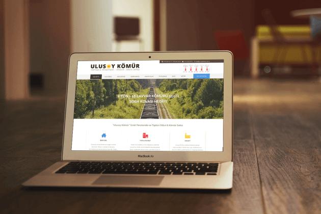 Firma Web Site Tasarımı